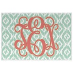 Monogram Placemat (Laminated) (Personalized)