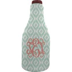 Monogram Wine Sleeve (Personalized)