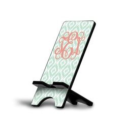 Monogram Phone Stand (Personalized)