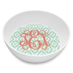 Monogram Melamine Bowl 8oz (Personalized)