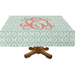 "Monogram Tablecloth - 58""x102"" (Personalized)"