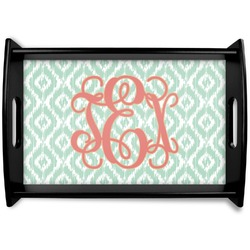 Monogram Wooden Trays (Personalized)