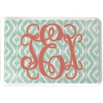 Monogram Serving Tray (Personalized)