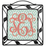 Monogram Trivet (Personalized)