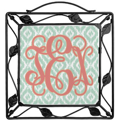 Monogram Trivet (Personalized)