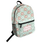 Monogram Student Backpack (Personalized)