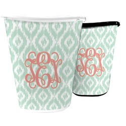 Monogram Waste Basket (Personalized)