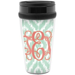 Monogram Travel Mug (Personalized)