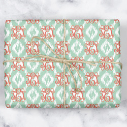 Monogram Wrapping Paper