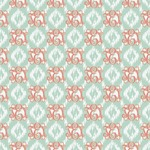 Monogram Wrapping Paper (Personalized)
