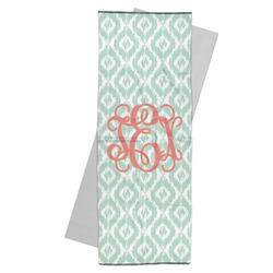 Monogram Yoga Mat Towel (Personalized)