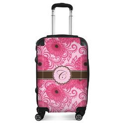 Gerbera Daisy Suitcase (Personalized)