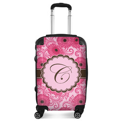 Gerbera Daisy Suitcase (Personalized)