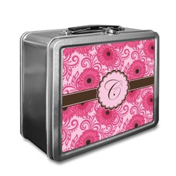 Gerbera Daisy Lunch Box (Personalized)