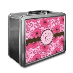 Gerbera Daisy Lunch Box (Personalized)