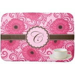 Gerbera Daisy Dish Drying Mat (Personalized)