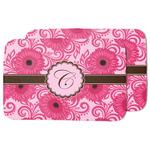 Gerbera Daisy Dish Drying Mat (Personalized)