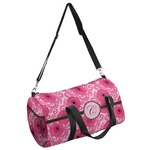 Gerbera Daisy Duffel Bag (Personalized)
