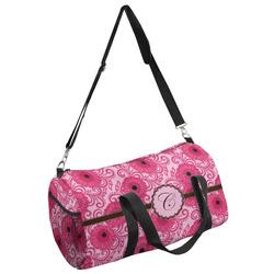 Gerbera Daisy Duffel Bag - Multiple Sizes (Personalized)