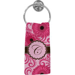 Gerbera Daisy Hand Towel - Full Print (Personalized)
