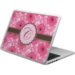 Gerbera Daisy Laptop Skin - Custom Sized (Personalized)