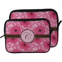 Gerbera Daisy Laptop Sleeve / Case (Personalized)