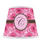 Gerbera Daisy Empire Lamp Shade (Personalized)