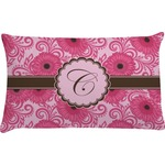 Gerbera Daisy Pillow Case (Personalized)