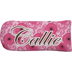 Gerbera Daisy Putter Cover (Personalized)