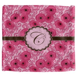 Gerbera Daisy Security Blanket (Personalized)