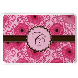 Gerbera Daisy Serving Tray (Personalized)