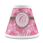 Gerbera Daisy Chandelier Lamp Shade (Personalized)