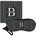 Video Game Eyeglass Case & Cloth (Personalized)