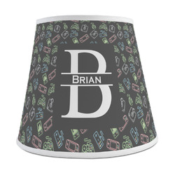 Video Game Empire Lamp Shade (Personalized)