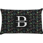 Video Game Pillow Case (Personalized)