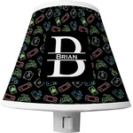 Video Game Shade Night Light (Personalized)