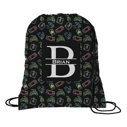 Video Game Drawstring Backpack (Personalized)
