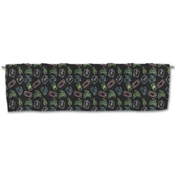 Video Game Valance (Personalized)
