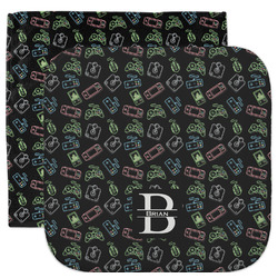 Video Game Facecloth / Wash Cloth (Personalized)