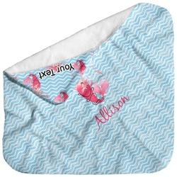 Mermaid Baby Hooded Towel (Personalized)