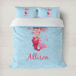 Mermaid Duvet Covers (Personalized)
