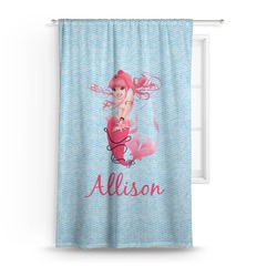 Mermaid Curtain (Personalized)