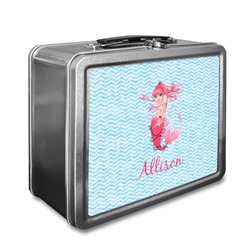 Mermaid Lunch Box (Personalized)