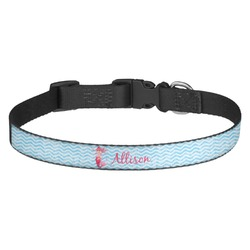 Mermaid Dog Collar (Personalized)