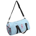 Mermaid Duffel Bag (Personalized)