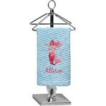 Mermaid Finger Tip Towel - Full Print (Personalized)