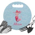 Mermaid Gardening Knee Cushion (Personalized)
