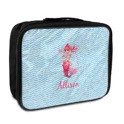 Mermaid Insulated Lunch Bag (Personalized)