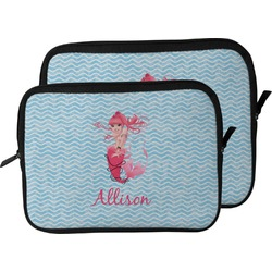 Mermaid Laptop Sleeve / Case (Personalized)