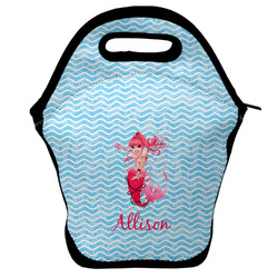 Mermaid Lunch Bag (Personalized)